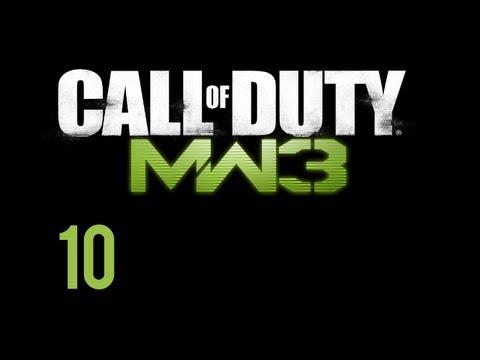 Прохождение Call of Duty: Modern Warfare 3 (коммент от alexander.plav) Ч. 10
