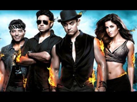 'Dhoom 3' Box Office Reports   Hindi Cinema Latest News   Movie Review   Aamir Khan, Katrina Kaif