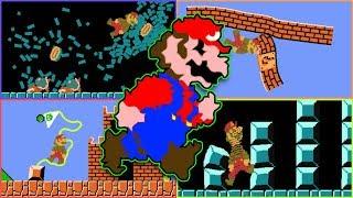 Jelly Mario Bros. - Insanely Weird & Funny!