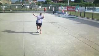 Volo - Campionati Italiani Combinato A1/A - M-F, Benna (BI)