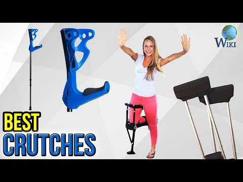 10 Best Crutches 2017