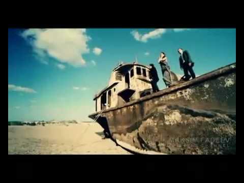 Смотреть клип Юлия Савичева ft. Т9 - Корабли