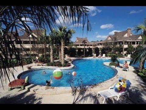 Florida Hotels Close To Disney