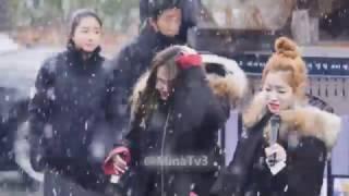 [TWICE]Mina啊 ~妳的頭真的沒事嗎? 還好嗎XD?