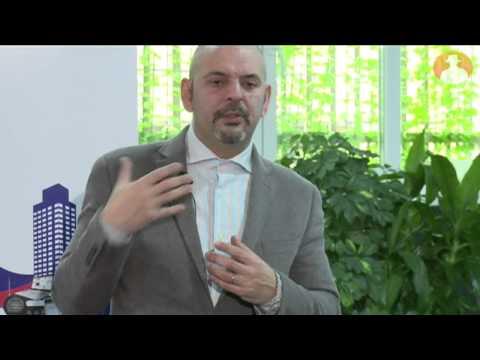 Daniel Estulin ha explicado los movimientos de 'empresa mundial SA' para destruir Rusia (3)