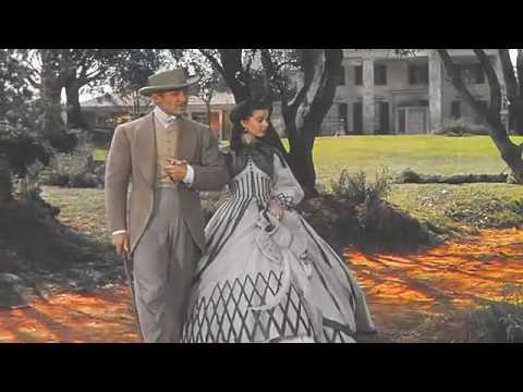 Ретт и Скарлетт (Rhett and Scarlett) II Не делай мне больно (Gone with the Wind)