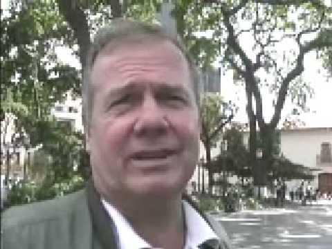 Venezuela - Caracas - Travel - Jim Rogers World Adventure