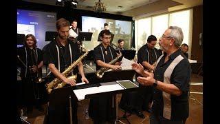 ISPCS 2018 Entertainment - NMSU Jazz Ensemble