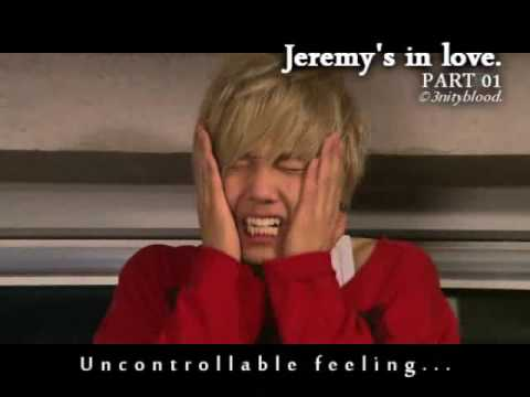 Part 2: http://youtu.be/0KsnLiTVoyw ------------------------------ 2nd Fanvid of Jeremy! I'm planning to do a 3 parts love story of how he fell in love with Minam aka Minyu xD Otanoshimini~!...