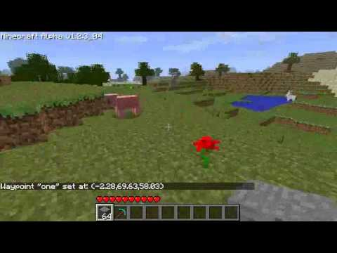 Minecraft Mod: Single Player Commands
