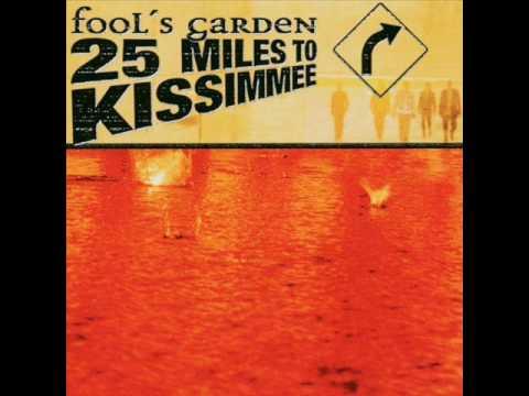 Fools Garden - Bighouse Pyromaniac