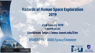 SHSSP19 - Hazards of Human Space Exploration