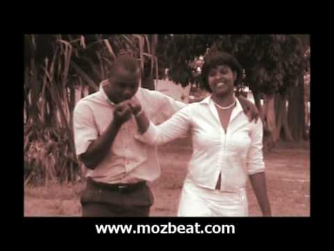 Suzana Mondlane - musica de moçambique