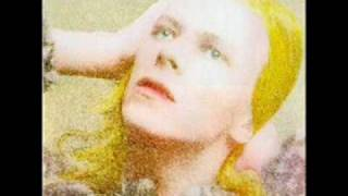 Watch David Bowie Andy Warhol video