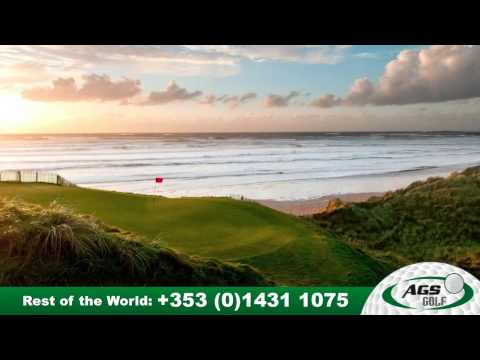 AGS Golf Vacations & Golf Tours in Ireland