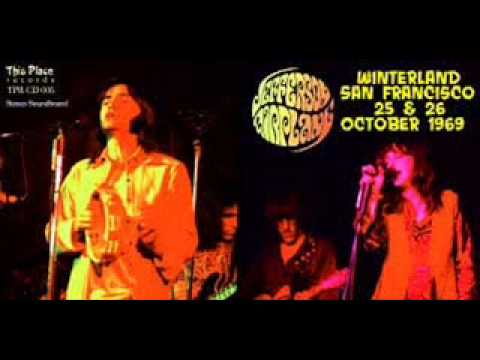 Jefferson Airplane - Mau Mau Amerikon