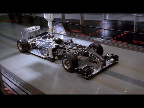 Mercedes-Benz TV: Grand Prix Insights - Aerodynamics