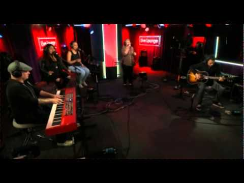 Kelly Clarkson Heartbeat Song BBC Radio 1 Live Lounge 2015