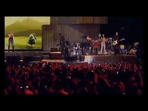 Un emozione per sempre 2003 eros ramazzotti official
