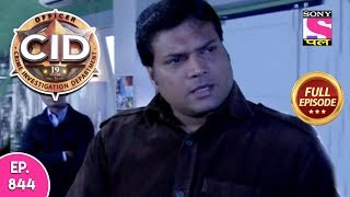 CID - Full Episode 844 - 5th December, 2018