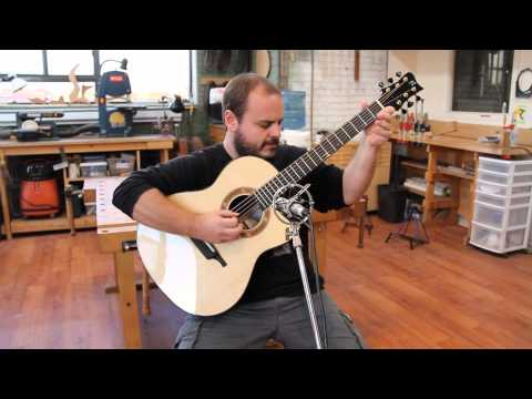 Andy Mckee - Common Ground
