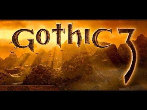 Мир Готики 3 11 серия! 5 ключей от храма Мора сул