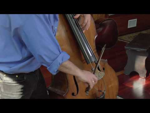 BACH&friends HD Edgar Meyer - Michael Lawrence Films