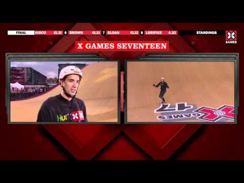 X Games 17: Bob Burnquist wywiad