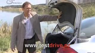 Renault Megane - Тест драйв