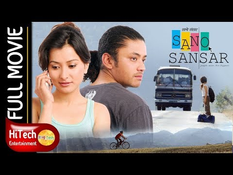 Sano Sansar video
