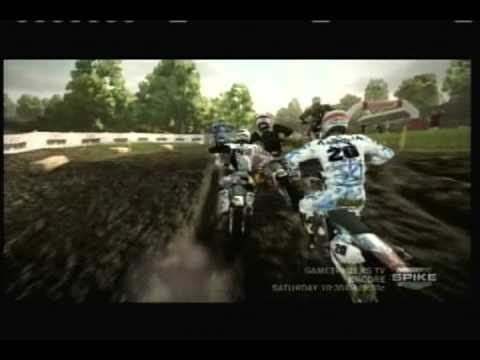 Mx vs Atv Alive Update Newest Gameplay Video