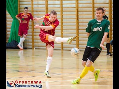 1 Liga PHLPN 2014/15: Zajazd Leśny Dworek vs. ABC