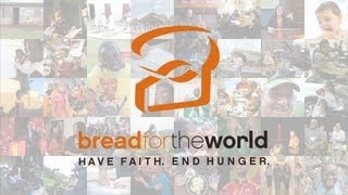 We are Bread for the World