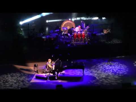 Elton John - Crazy Water
