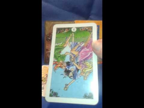 ARIES Oct. 12 - 18, 2015 Weekly Reading