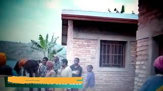Ukuntu umudamu avuga Uburyo annya munzu