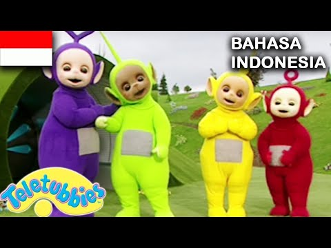 Download  Teletubbies Bahasa Indonesia Klasik - Permen Es | Full Episode - HD | Kartun Lucu Anak-Anak Gratis, download lagu terbaru
