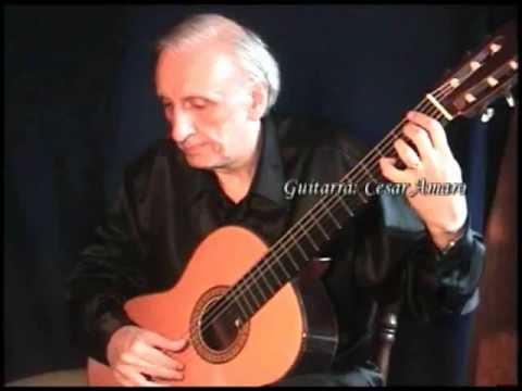 Carl Philipp Emanuel Bach - Polonaise by Cesar Amaro