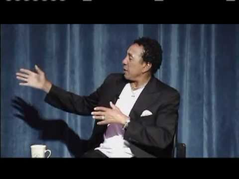 Hall of Fame Series - Smokey Robinson and the art of songwriting (June 2011)