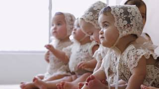 Baby Photography Tips for Parents with Kelly Brown