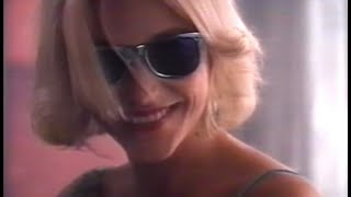 TRUE ROMANCE (Quentin Tarantino, Tony Scott) - Trailer (1993, OV)