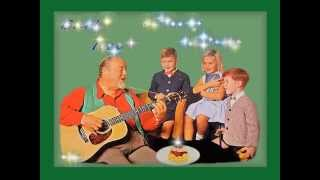 Watch Burl Ives On Top Of Old Smokey video