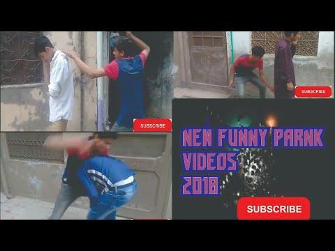 """NEW""_""FUNNY PRANK""_VIDEO# 2018"