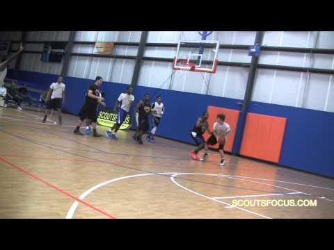 Team8 26 Dylan Tillotson 6'0 145 Thomas Heyward Academy SC 2014 - 05/14/2014