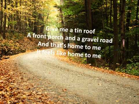 Little Big Town -boondocks (lyrics) video