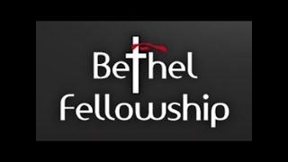 Bethel Fellowship Church Isaac Series Sermon 6