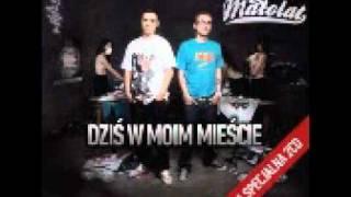 Pezet & Małolat -  Nagapiłem się (feat. Małpa) + TEKST