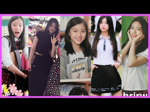 ITZY있지 PREDEBUT COMPILATION