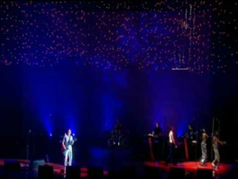 Depeche Mode - Freelove(live, One night in Paris)