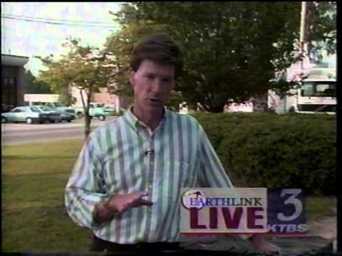 KTBS 3 Newscast - Minden, LA - September 5, 1996